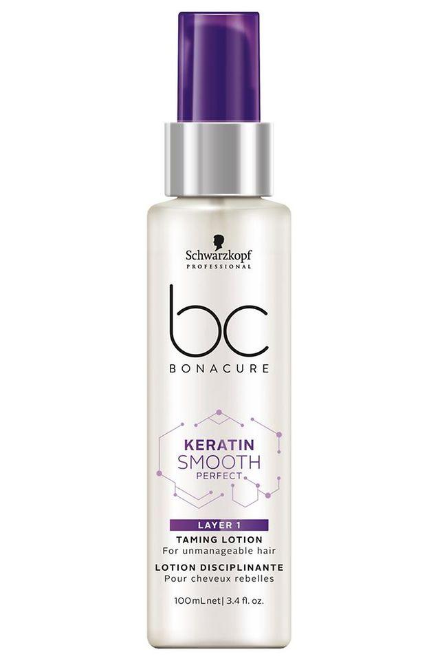 BC Bonacure Keratin Smooth Perfect Layer 1