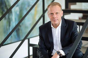 Michael Nilles, Chief Digital & Information Officer, Henkel
