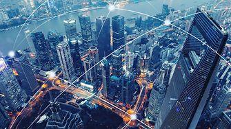 Skyline connectivity