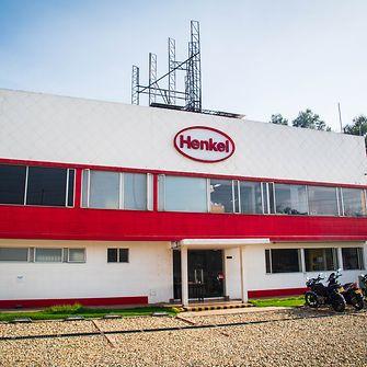 Henkel-Colombia-Cundinamarca
