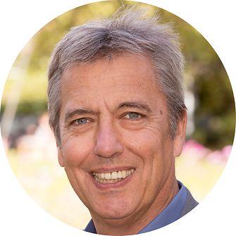 Uwe Wirtz, Head of IBS Governance & Security at Henkel