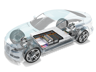 eMobility: car battery integration