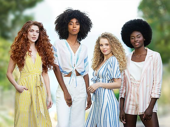 DevaCurl offers high-growth, premium and category-leading hair care and styling products for all types of curly and wavy hair