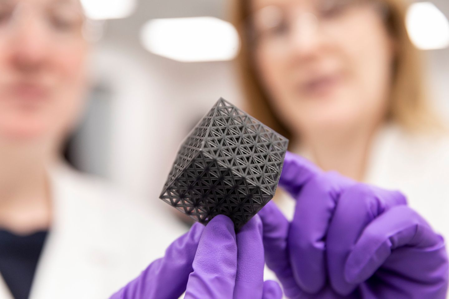 Under the new 'Loctite Powered by Shapeways' program the partners aim to further enhance the accessibility of high-performance materials to Henkel´s global customer base