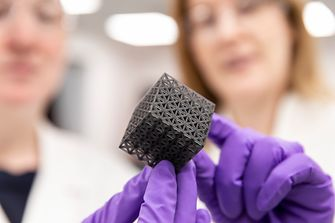 Henkel and Rapid Shape collaborate for novel 3D printing solutions with focus on the mass production of functional parts.